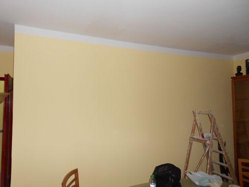 Pitturazioni, imbiancatura, tinteggiatura pareti personalizzate ...