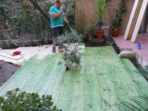 Progettazione giardini e terrazzi napoli for Progettazione giardini lavoro