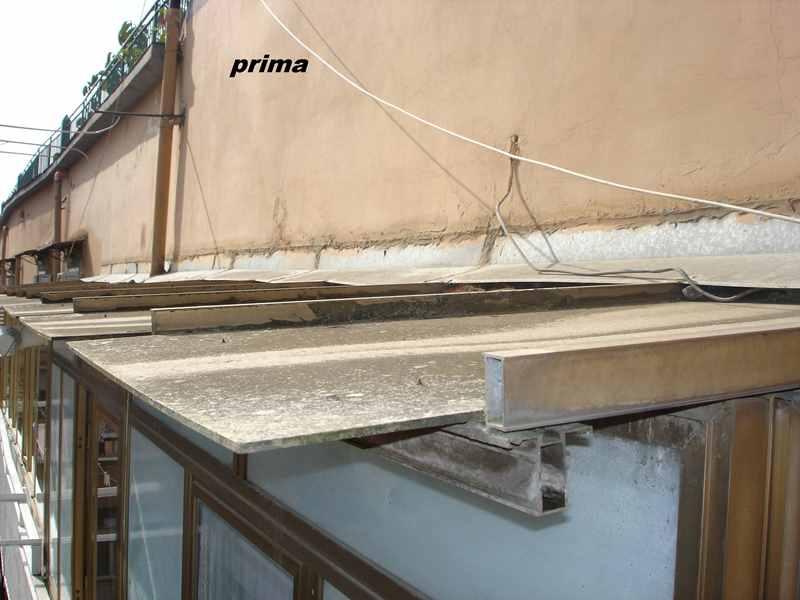 Impermeabilizzazione tetti tettoie e balconi - Impermeabilizzazione balconi ...